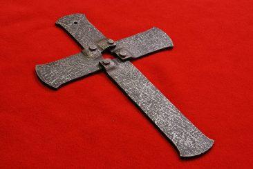 Kříže k zavěšení